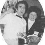 Livia e Mario Romagnolo