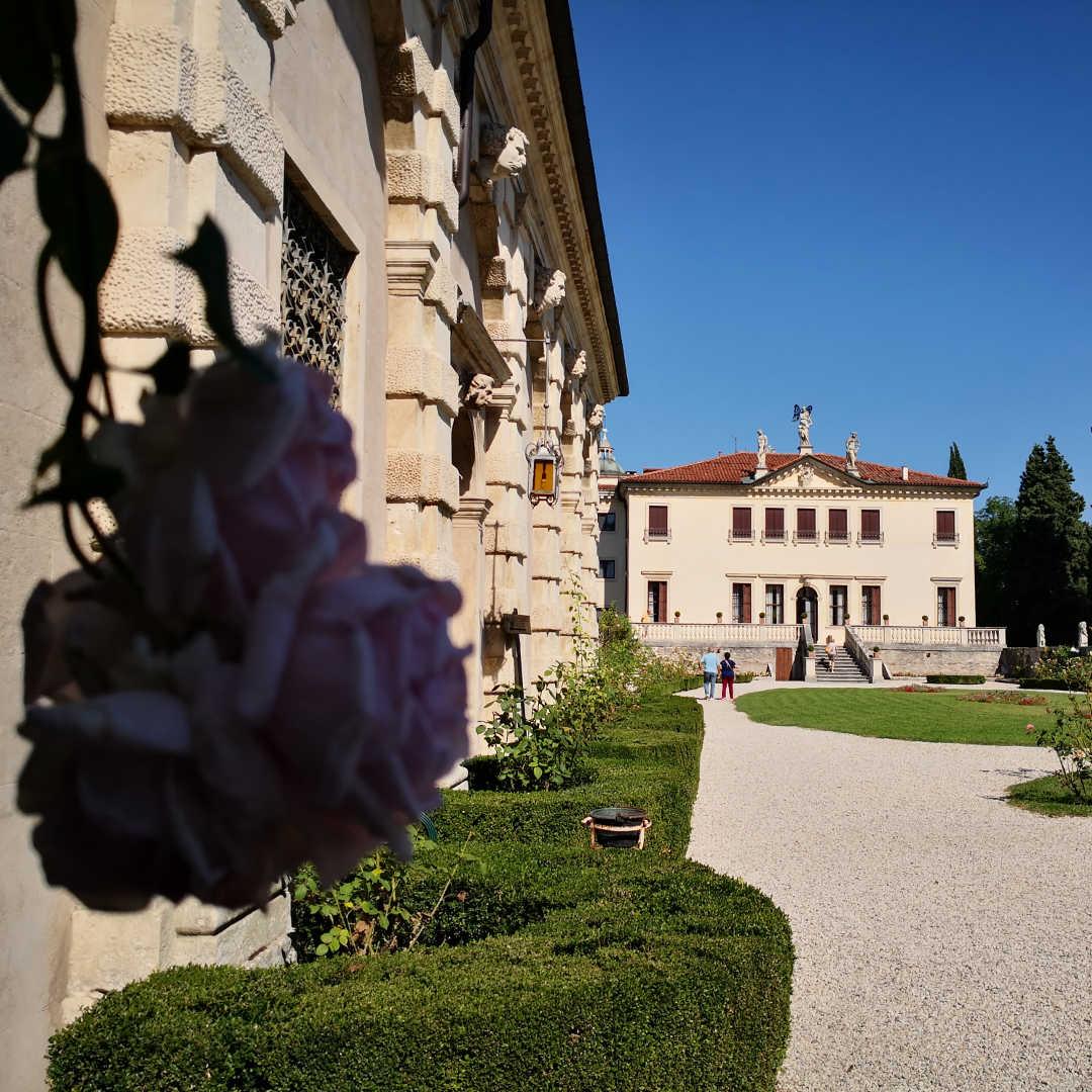 Villa Valmarana ai Nani, Vicenza